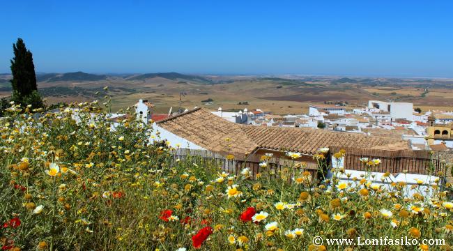 Cádiz y sus pueblos pintorescos de interior