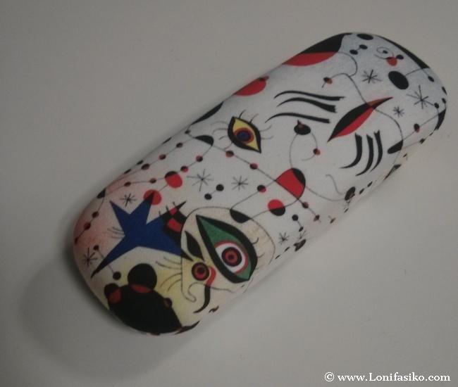 Merchandising en torno a la obra de Joan Miró