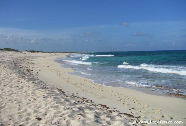Playa Punta Morena, en el top de playas de Cozumel