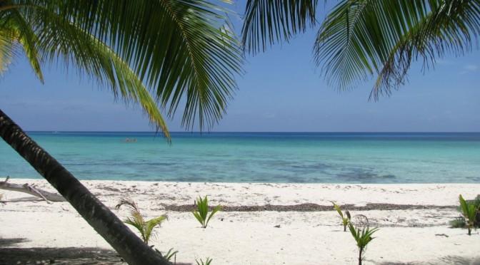 Mejores playas de Cozumel para hacer snorkel