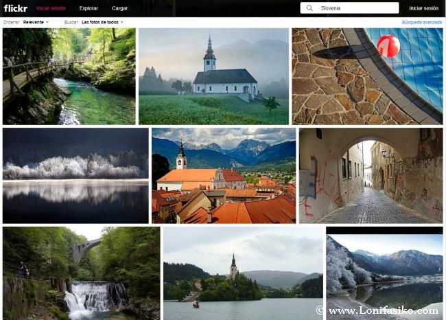 Flickr, la red social de fotografía más conocida