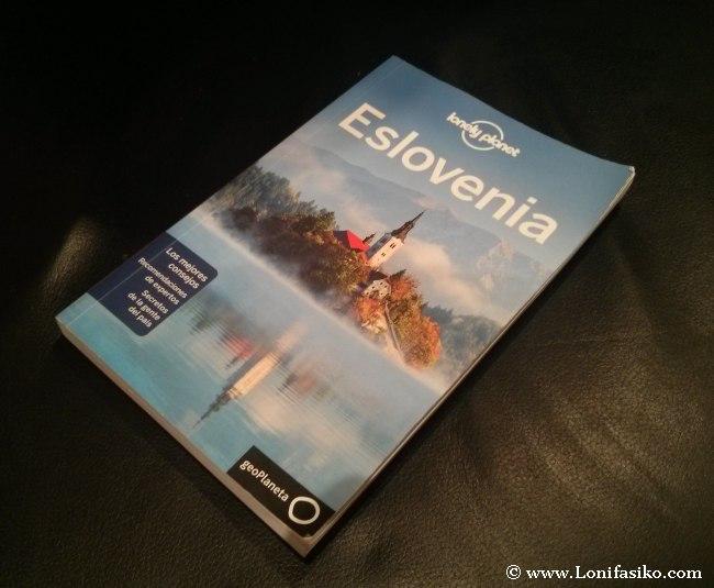 Guía para Eslovenia