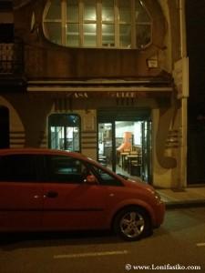 Dónde comer el mejor pulpo en Gijón: Restaurante Casa ...