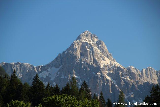 Alpes Julianos Eslovenia Fotos Kranjska Gora