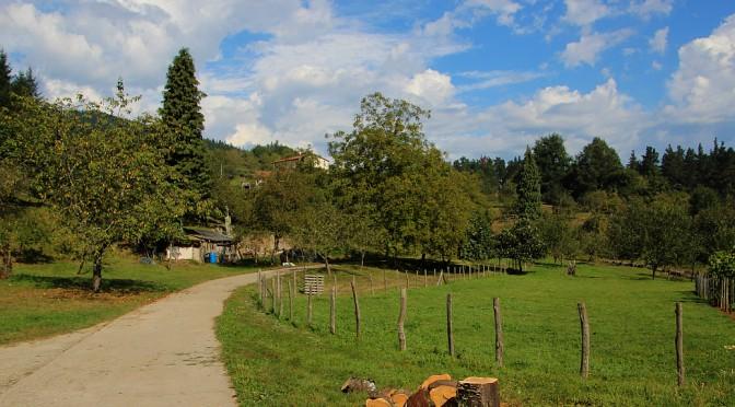 Vía verde de Mutiloa-Ormaiztegi