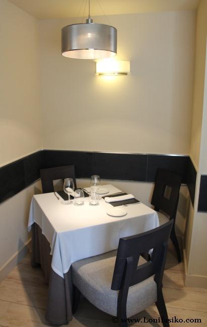 Ambiente cálido y decoración minimalista