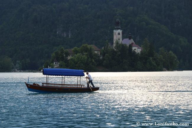 Qué ver cerca del Lago Bled