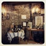 Txoko con encanto en la bodega Gorrondona-Doniene