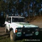 La aventura de montar en un 4x4 en Uribe