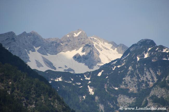 Alpes Julianos Parque Nacional de Triglav
