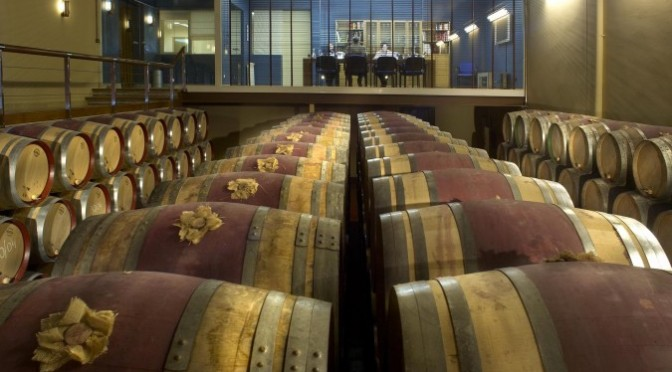 Sorteo de vino y visita a bodega Torre de Oña