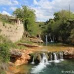 Río Matarranya a su paso por Beseit