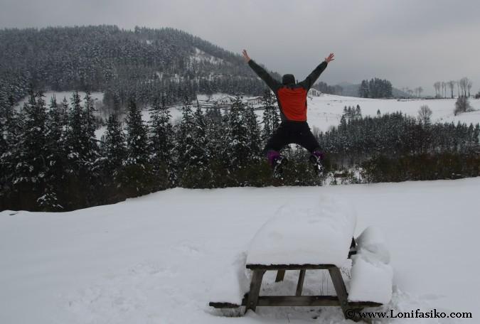 Dar el salto a nuevos destinos