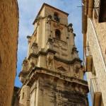 Iglesia de Calaceite