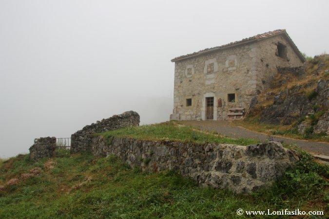 Misterio en los Picos de Europa