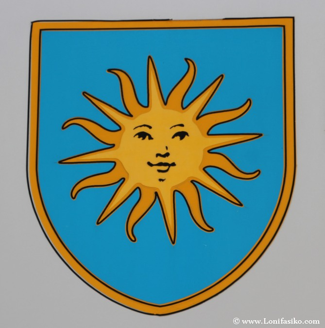 Escudo de Koper o Capodistria