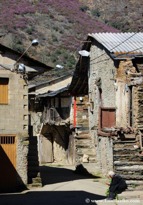 Fenómeno de la despoblación rural en Sanabria