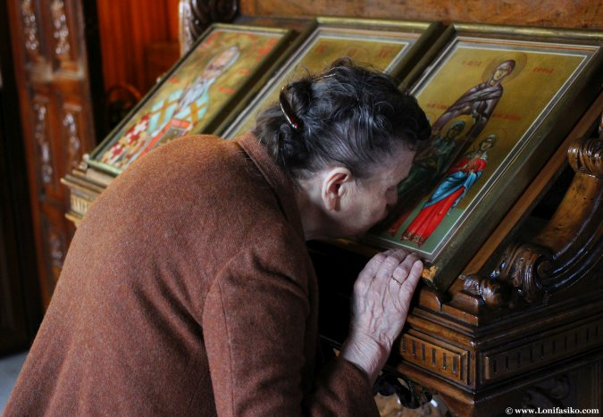 Principios iglesia ortodoxa