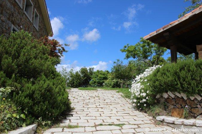 Casas rurales con encanto en Extremadura