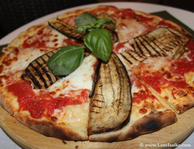 Dónde comer la mejor pizza en Milán