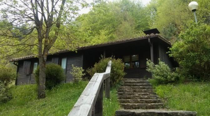 Cabaas en arboles pais vasco basoa suites es el primer complejo turstico con cabaas en rboles - Casas colgantes zeanuri ...