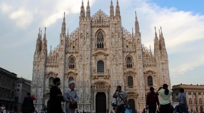 Qué ver en Milán en un día: visitas imprescindibles (y gratuitas)