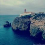 Cabo de San Vicente, o fim do mondo