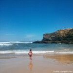 Precauciones niños en la playa y en el agua