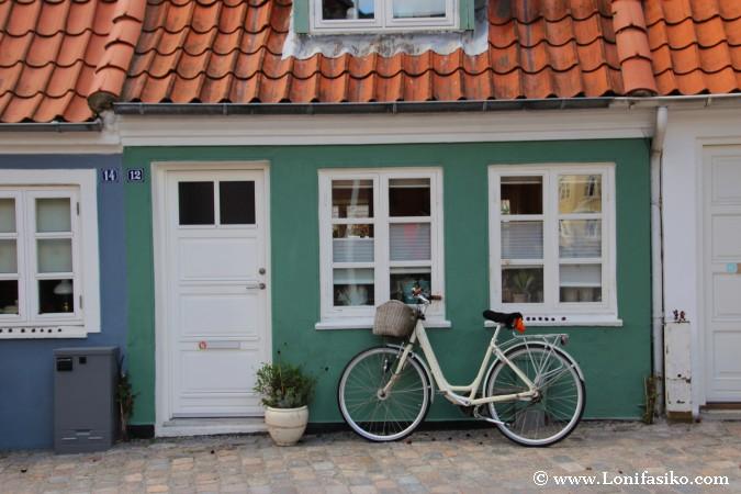 Fotografías de bicicletas
