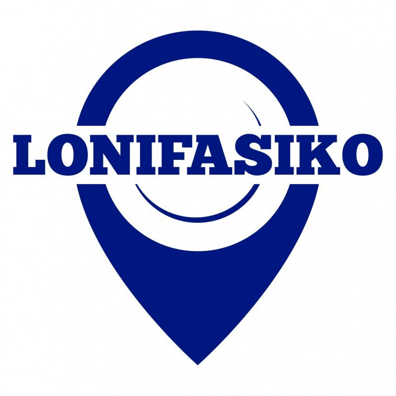Logo e imagen de blog Lonifasiko.com