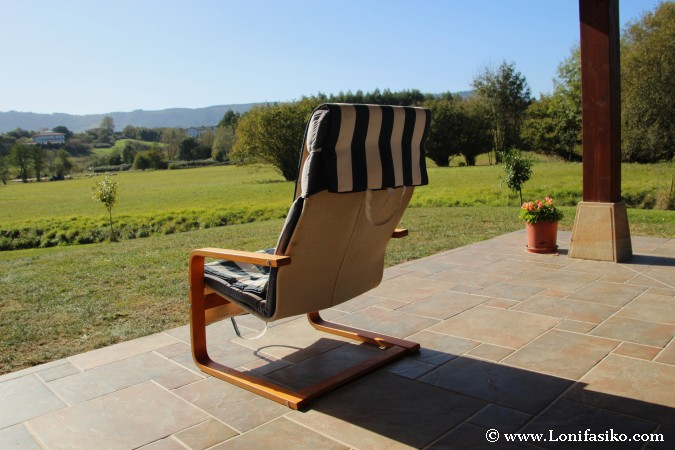 Relax in the Basque Country