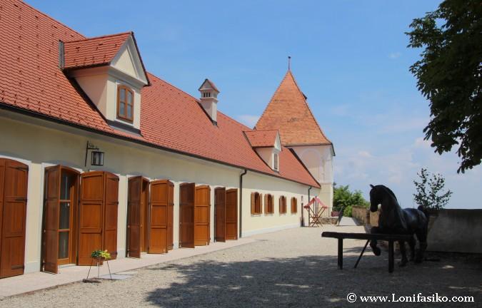 Museo del Carnaval de Ptuj o Kurentovanje