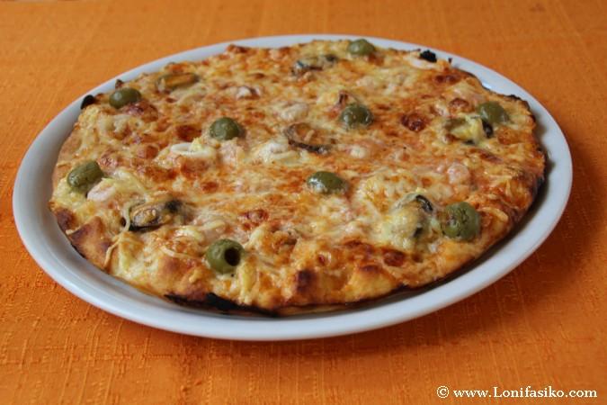 Restaurantes Pizzerías en Ptuj