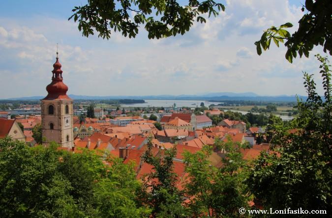Qué ver en Ptuj