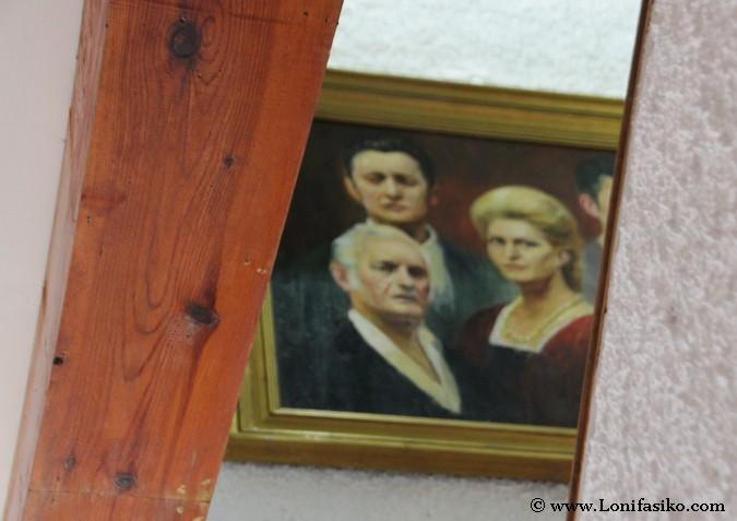 Familia de Alfredo Maestro Palmero