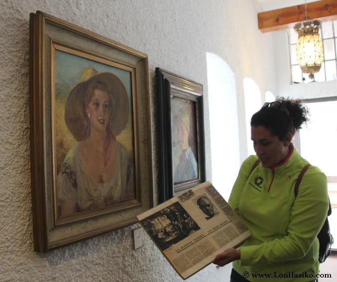 Visita guiada al Museo Palmero con Descubre Alcudia