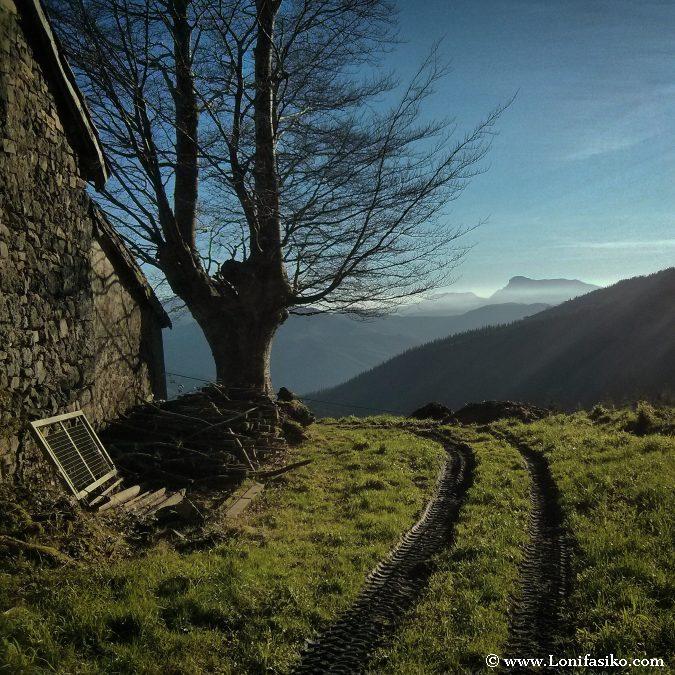 Visitar la Euskadi desconocida