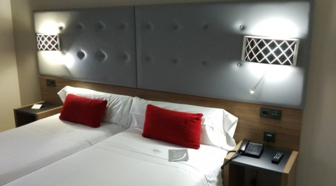 Hoteles baratos cerca Donostia-San Sebastián