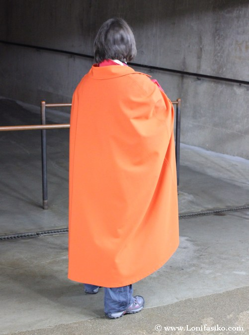 Visitar Cueva Postojna Frío Temperatura Ropa de abrigo