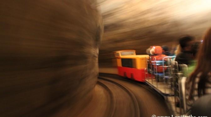 Cueva de Postojna: Visita en tren a la cueva más turística (y más cara) de Europa