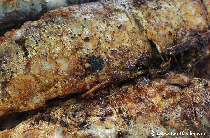 Dónde comer sardinas asadas en Galicia