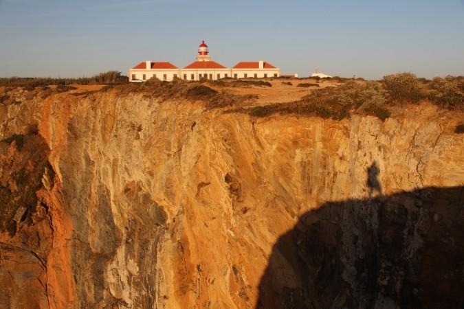 Cabo Sardao Fotos
