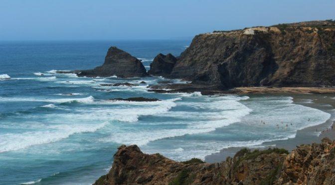 Costa Vicentina, las playas más salvajes y surferas de todo Portugal