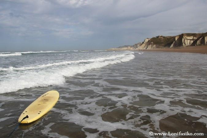 Invento surf