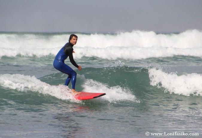 Alder Surf Eskola Sopelana