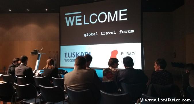 Welcome Bilbao Turiskopio Natalia Zapatero