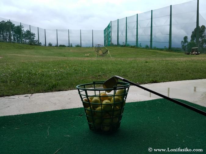 Palacio Urgoiti Clases de golf
