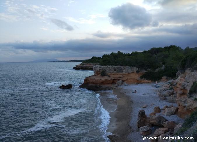 L'Ametlla Mar Calas Playas