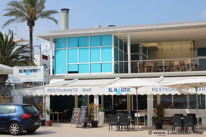 Les Cases d'Alcanar restaurantes