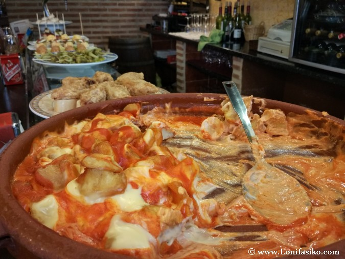 Haro Restaurante Jarrero